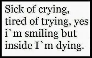 Sad Love Broken... Sad Sad Love Quotes