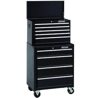 """Craftsman 26"""" 5drawer Standardduty Top Chest  Black. Solid Wood Chest Of Drawers. Jc Penny Desk. Office Desk With Cable Management. Rotary Table Mill. Glass Top Coffee Table Sets. Sauder Heritage Hill Desk. Rta Desk Cabinets. Best Adjustable Height Desk"""
