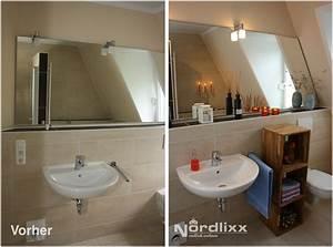 Home Staging Vorher Nachher : vorher nachher staging bad home staging von immobilien marketing immobilien und ~ Yasmunasinghe.com Haus und Dekorationen