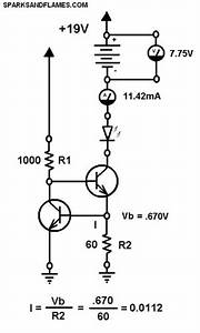 9 Volts Charger Diagram
