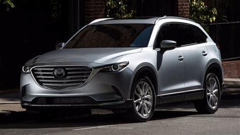 2018 Mazda Cx9 Preview, Pricing, Release Date