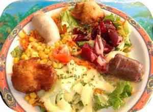 Cuisine Antillaise Martinique by Coucher Soleil 171 Bouillante