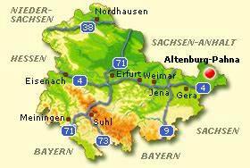 Route Berechnen Falk : see camping altenburg pahna th ringen ~ Themetempest.com Abrechnung
