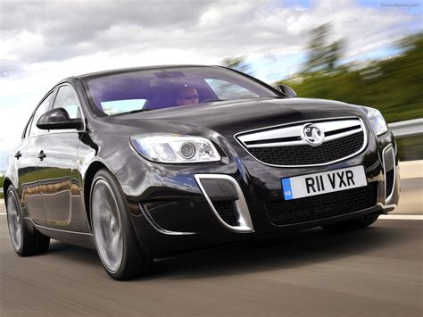 vauxhall vxr sedan vauxhall insignia vxr exotic car picture 01 of 24