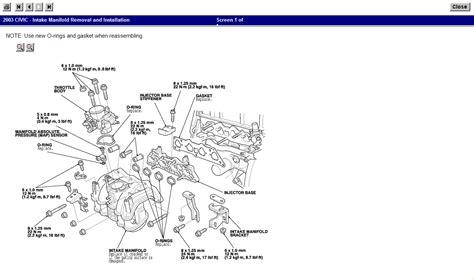 2001 Honda Civic Ex Engine Diagram by 2003 Civic 1 7l Engine I Keep Getting Code P0401 Exhaust