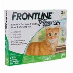flea medication for cats the best flea treatment for cats for 2017 expert reviews