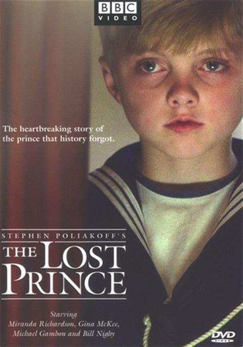 boyactors  lost prince