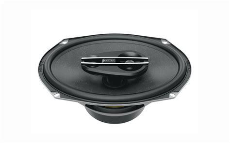 Hertz Cento Car Audio Coaxial Speakers