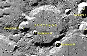 This is your wake-up call!: Bases On The Moon Discovered ...