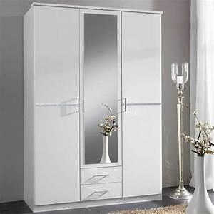 Kleiderschrank 1 20m Breit : design kleiderschrank sara mit strass 135 cm breit ~ Bigdaddyawards.com Haus und Dekorationen