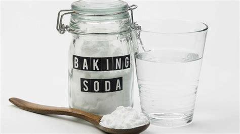 bicarbonato sodio beneficios usos ecoosfera soda baking water magico que tan