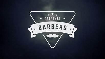 Barber Hipster Illustrator