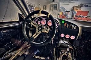 Bmw m3 e36 corvette motor drifting car inside dashborad ...