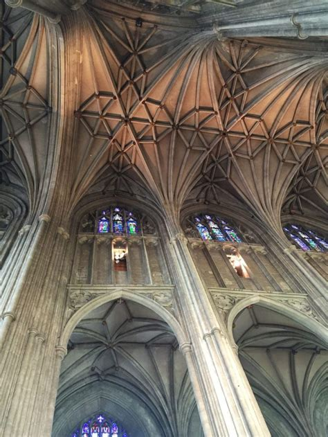 Spend a day in Canterbury UK observing Canterbury ...