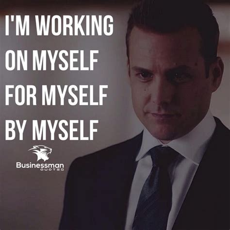 bureau d ude g ie civil harvey specter quote work on your own suits season 6 is