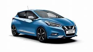 Voiture Nissan Micra : personnalisation de la nouvelle nissan micra citadine polyvalente nissan ~ Nature-et-papiers.com Idées de Décoration