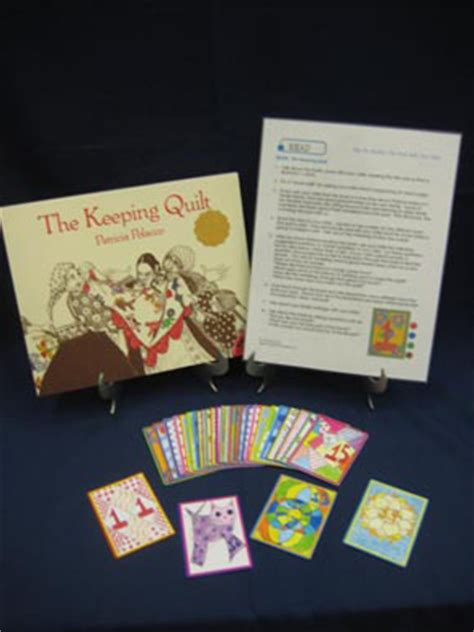 the keeping quilt the keeping quilt parent pack 171 learning connections