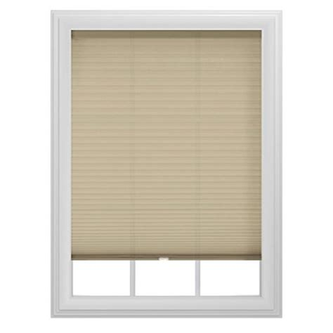 cordless window blinds bali blinds cordless light filtering cellular shade 31 by