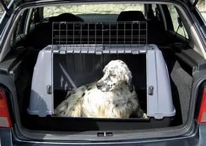 Grande Cage Pour Chien : cage et panier de transport pour chien animaloo ~ Dode.kayakingforconservation.com Idées de Décoration