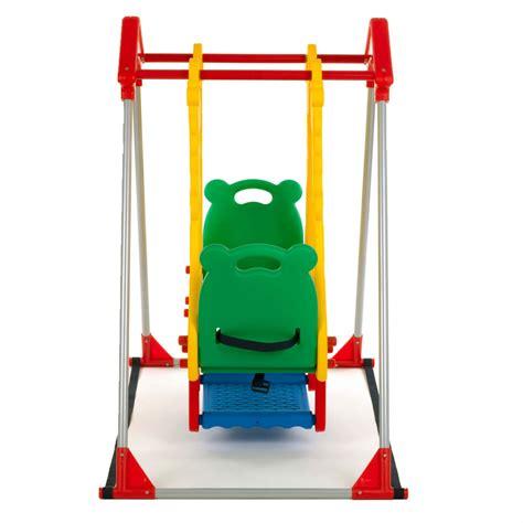 chambre a aire velo baby vivo aire de jeux balançoire pour enfants extérieur