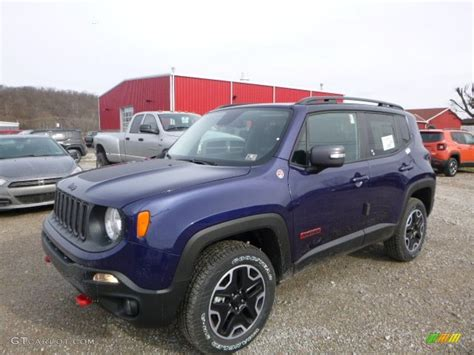 jeep renegade dark blue jeep colors for 2016 2017 2018 best cars reviews