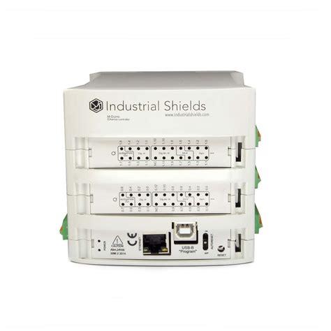 m duino plc arduino ethernet 42 i os analog digital plus arduino based plc controller for