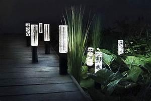 Led garden lights on winlights deluxe interior