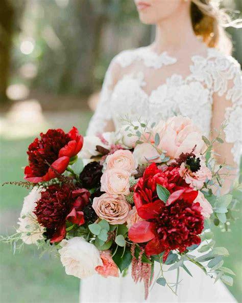 52 Gorgeous Fall Wedding Bouquets Martha Stewart Weddings