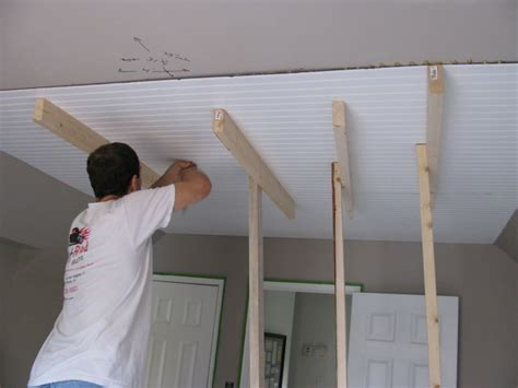 How To Hang Wainscoting Panels by Image Result For Wainscoting On Ceilings Ideas