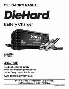 User Manual Battery Tender
