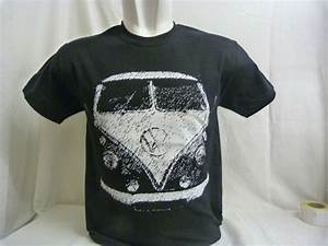 Vw T Shirts : vw camper van t shirt split screen volkswagen s ~ Jslefanu.com Haus und Dekorationen