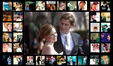 10 GIFs Prove Jim & Pam Are The Perfect Couple | RealClear