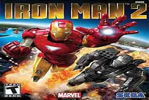 Iron Man 2 PSP Game ISO - Free Download Full Version ISO ...