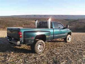 Find Used Rare 1998 5 Dodge Ram 3500 24 Valve Cummins 4