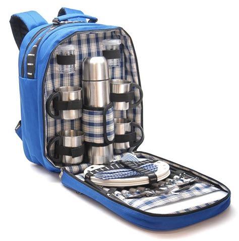 Picknick Rucksack 4 Personen Kaufen » Bwdiscountde