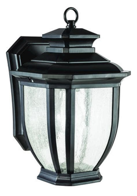 patriot lighting 174 jayla 13 1 4 quot black 1 light outdoor wall