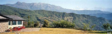 RAOnline Nepal: Charikot and Dolakha - Charikot Photo ...