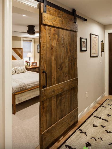 hanging barn doors hanging barn doors home design ideas pictures remodel
