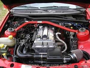 S-erra-16v   2 Liter Dohc 8v