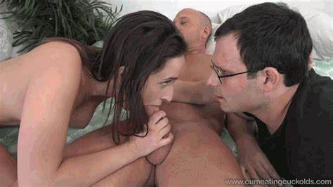 Boyfriends Makes Her Neighbour To Getting