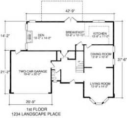 floor plans with measurements professional accurate square footage measurements nc sc va