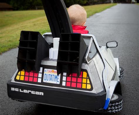 littlest marty mcfly     future  awesome