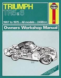 Service Manual   Tr6 Tech Forum   Triumph Experience Car