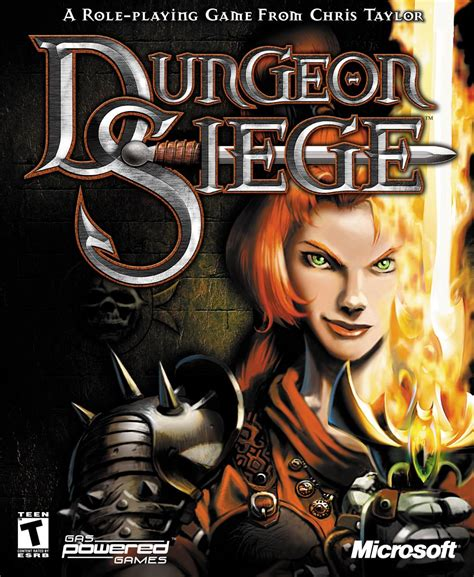 siege gamer pc dungeon siege pc ign