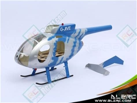 alzrc 250 md500e scale fuselage alzrc 450 md500e scale fuselage c for alzrc t rex 450