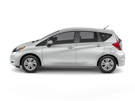 Nissan Versa Hatchback by New 2017 Nissan Versa Note Price Photos Reviews
