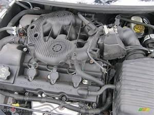 2006 Dodge Stratus Sxt Sedan 2 7 Liter Dohc 24
