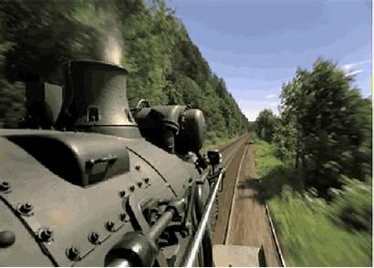 Train Memory Rail Journeys Wales Western England