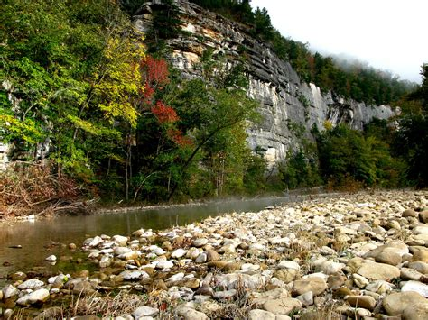 buffalo national river national park foundation