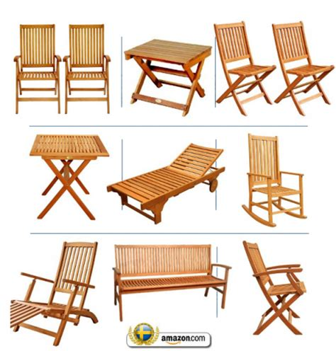 the best wood outdoor patio furniture